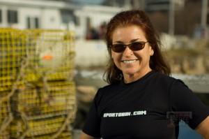 Lori Tobin - Founder of SporTobin