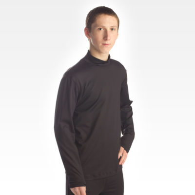 Guys-Performance-Long-Sleeve-Crew-Neck-Black
