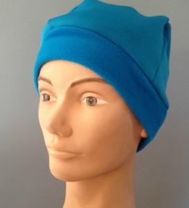 Bright Blue Hat - SporTobin.com