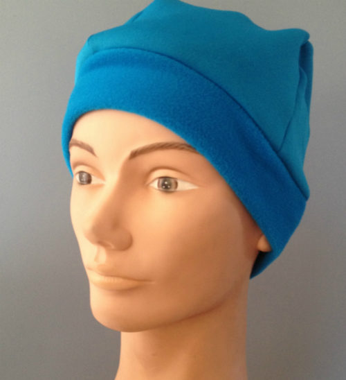 Bright Blue Hat - SporTobin.com