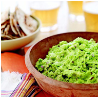 Guacamole = Yum! - SporTobin.com