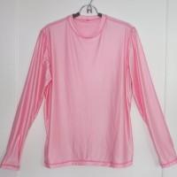 Pink Sunblock Top  - SPF