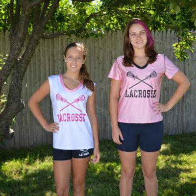 Lacrosse Tees