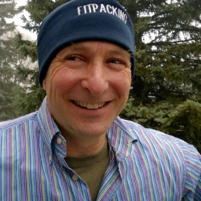 Fitpacking hat 3